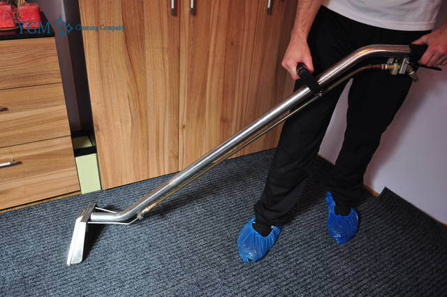 professional cleaning Hunts Cross