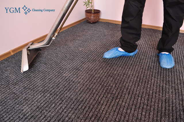 cleaners Mouldsworth