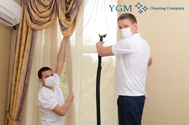 Best curtain cleaning in Greater Manchester