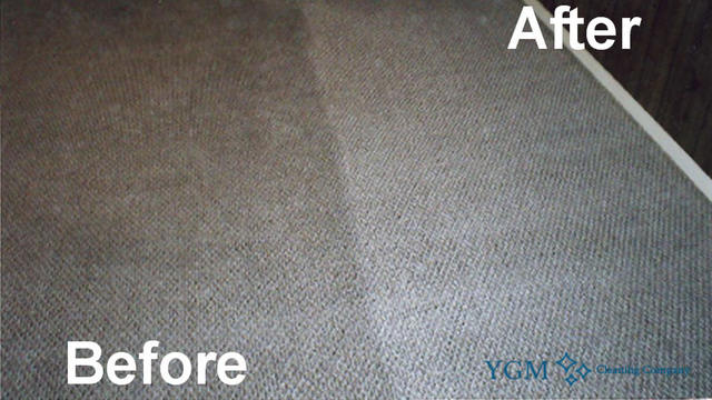 Professional carpet cleaning Greater Manchester