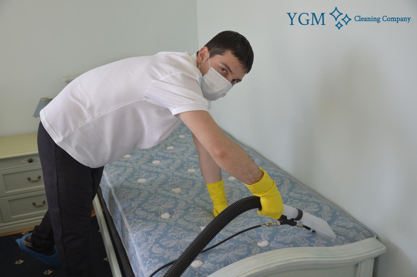 mattress cleaners Manchester