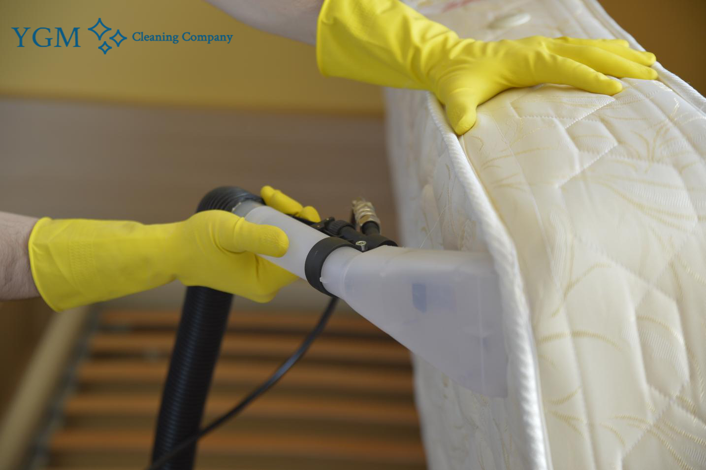 Efficient mattress cleaning in Greater Manchester