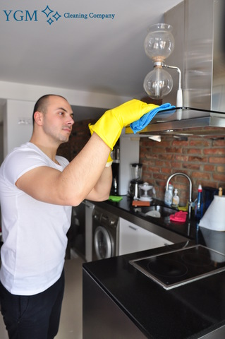 cleaning Lydiate