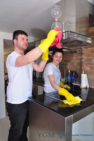 oven cleaners Kersal