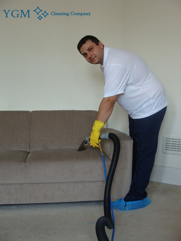 Furniture cleaning in Manchester